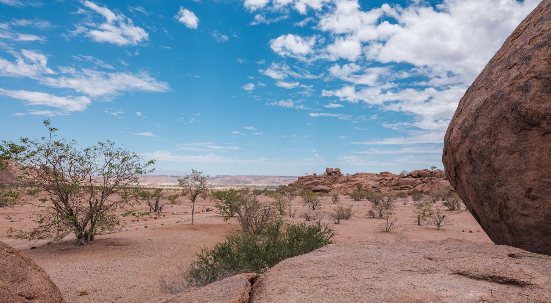Mowani Mountain Camp, Damaraland, Namibia Bild: Roland Steffen, Fuji GFX50r, XF23mm f 4.0