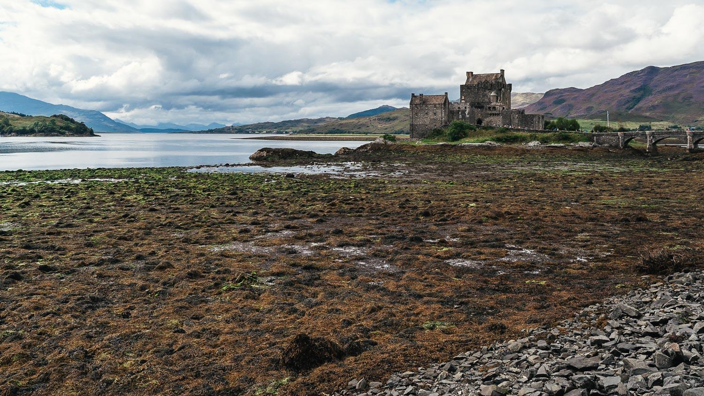 Schottland, August 2016 - SONY A7r Mark II