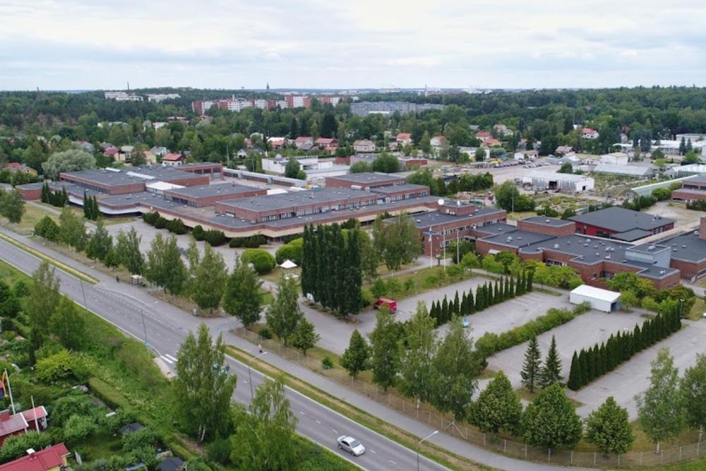 Turun ammatti-instituutti, Peltola