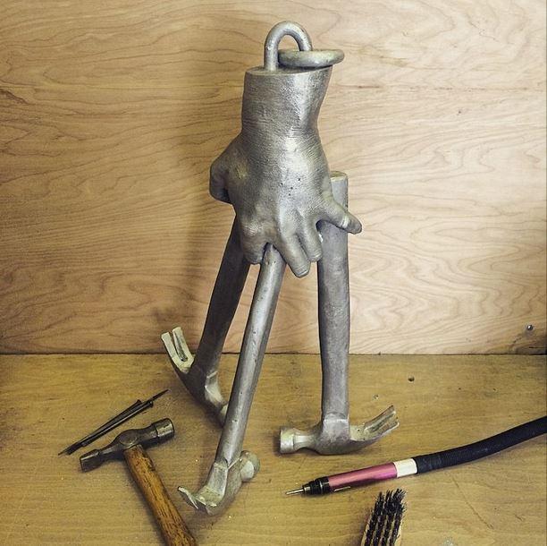 London Bronze Casting Aluminium.jpg
