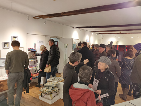 Private View 30 November 2018