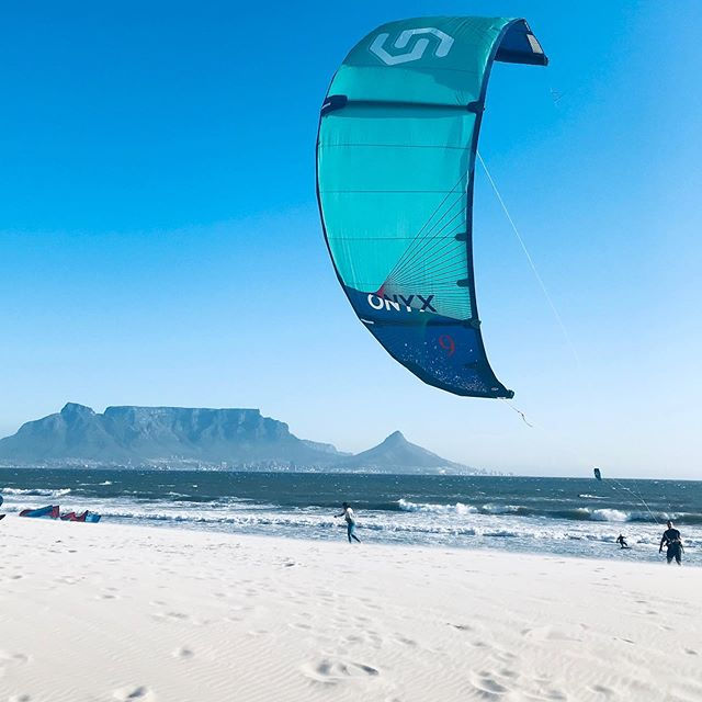 Cape Town, you did not disappoint!! #ullmankiteboarding #ullmankite #ullman #kiteboarding #onyx2020 #capetownmade #summerishere