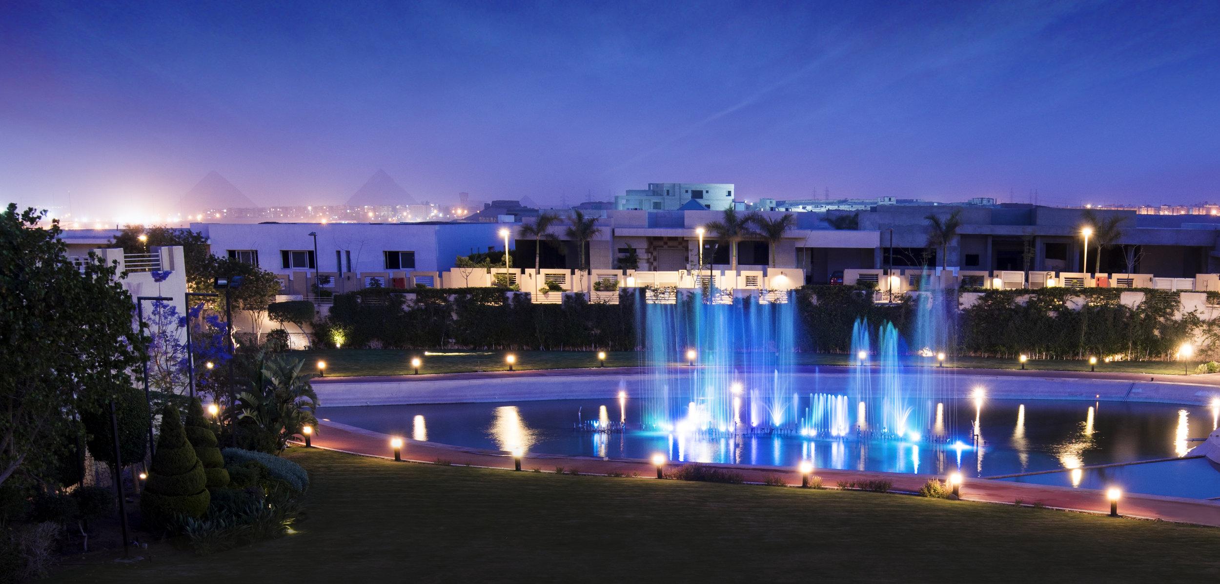 Central Fountain night.jpg