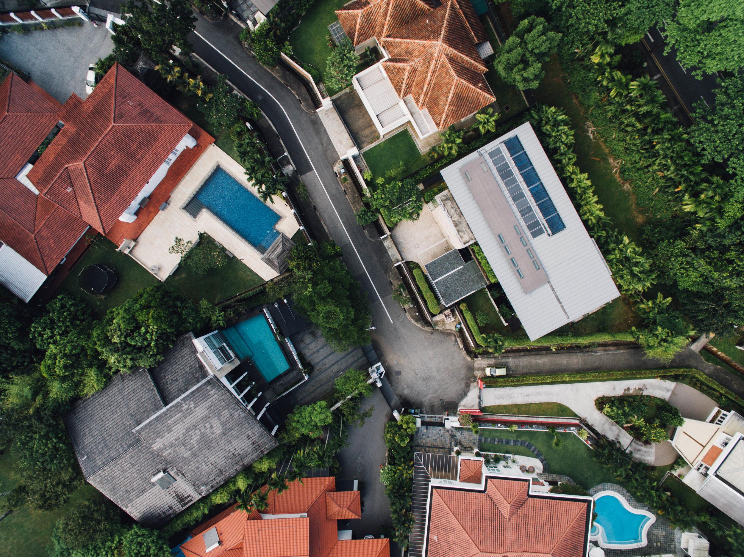 Residential Communities -