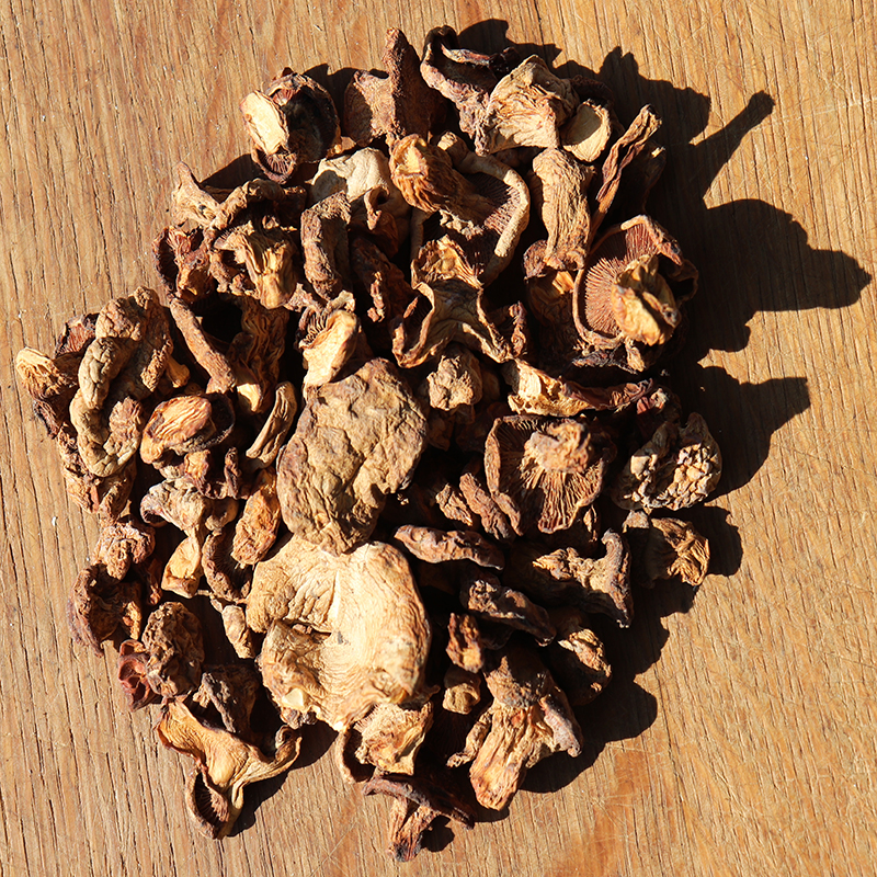 """Dry Chanterelles - Click """"buy now"""" for more info and purchasing options"""