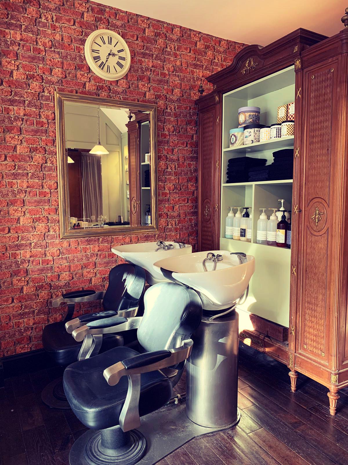 Garden Room Hairdresser Leyton
