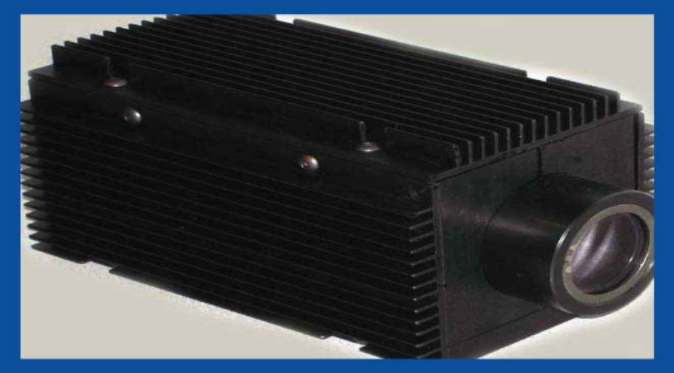 STS LS-100-1 with heat sinks