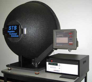 STS Integrating Sphere