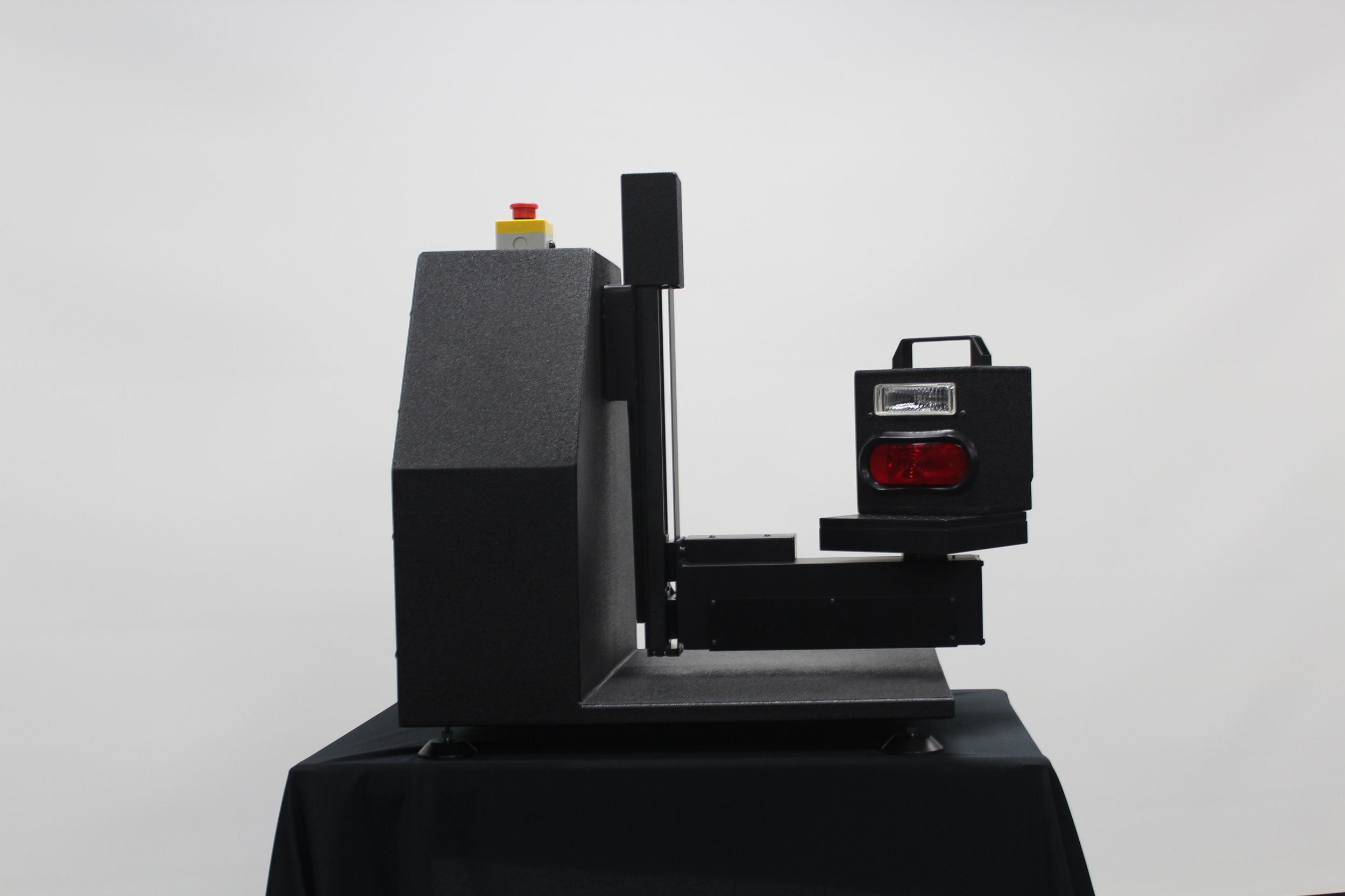 STS AP-24 Goniophotometer