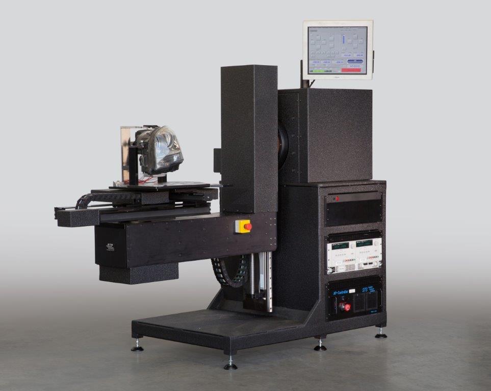 STS AP-60HD Goniophotometer