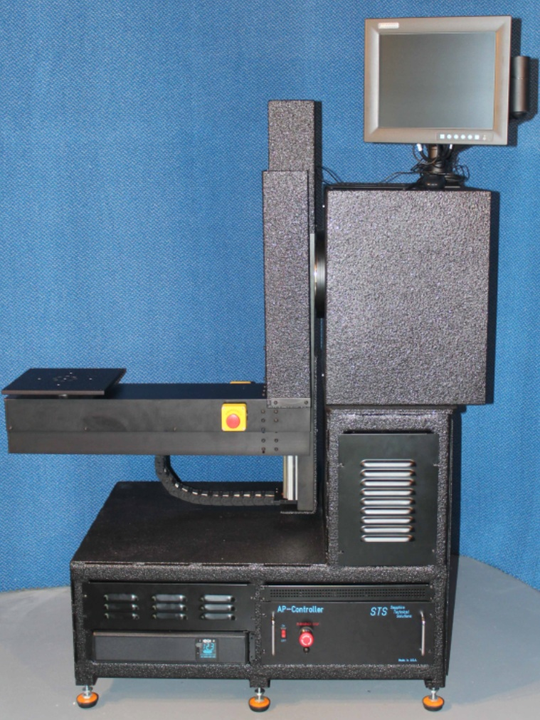STS AP-48 Goniophotometer