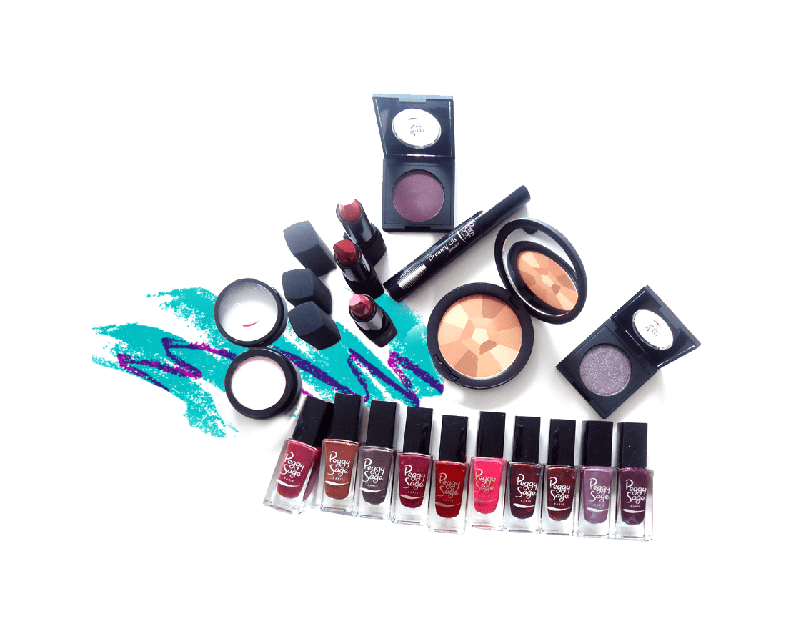 1995 Peggy Sage is reborn - Peggy Sage is purchased by the Collomb family, and while focusing fully on its core business of manicure products, Peggy Sage diversifies, creating a variety of products for nails, hands, face and body, plus a wide range of make-up and accessories.