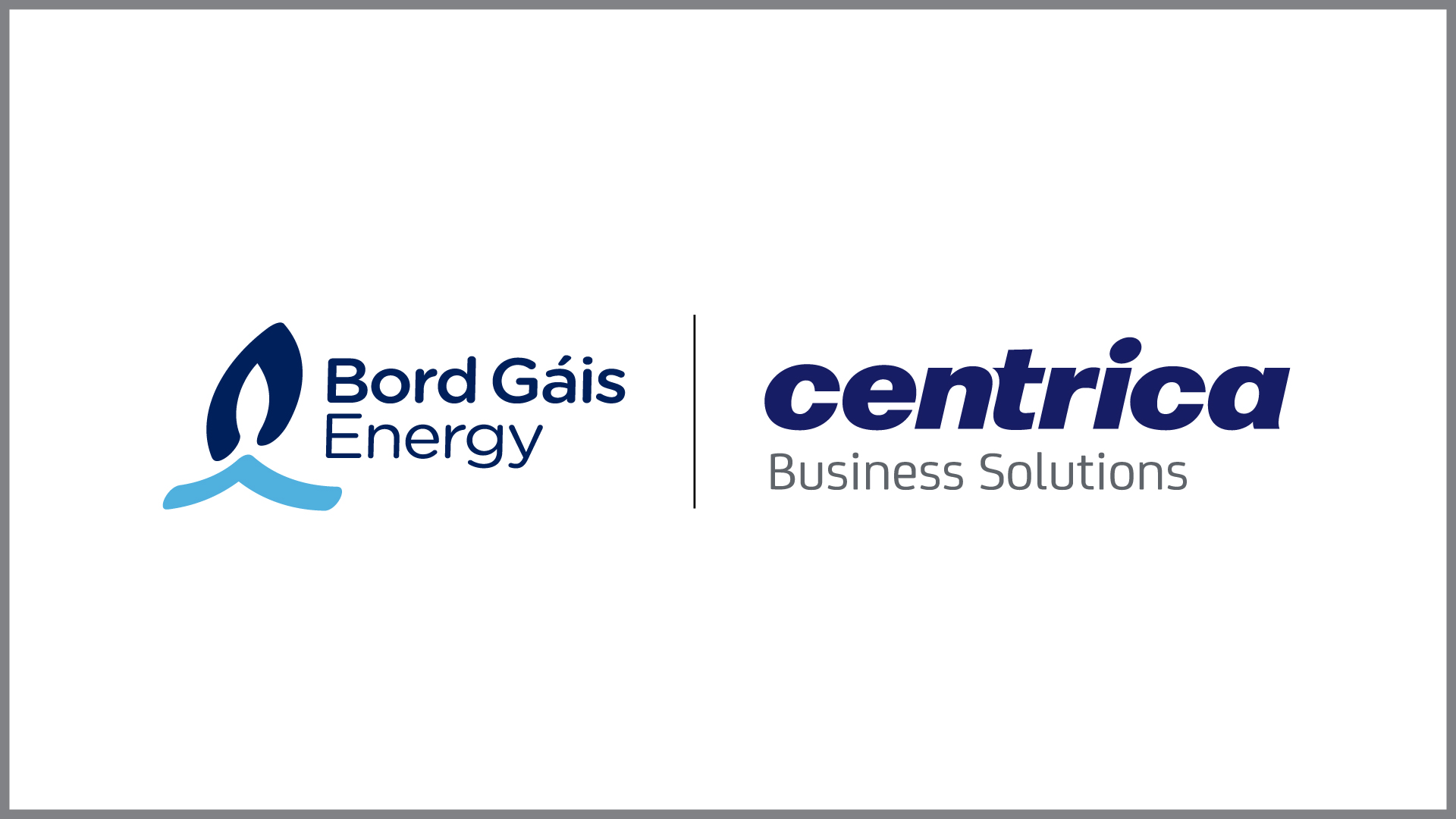 Bord Gais Energy — The Executive Institute - Connecting