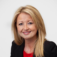 Lorraine Butler  Managing Director  CPM