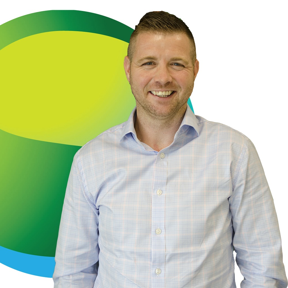 Neil Finlayson  Sales Director  Kerry Foods Ireland