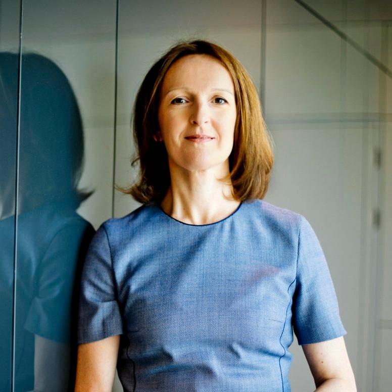 Gillian Chamberlain  General Manager - Commercial & Marketing  BT Ireland