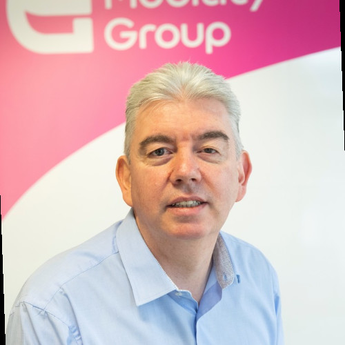 Paul McNeice  Customer Experience & Innovation Director  Europcar