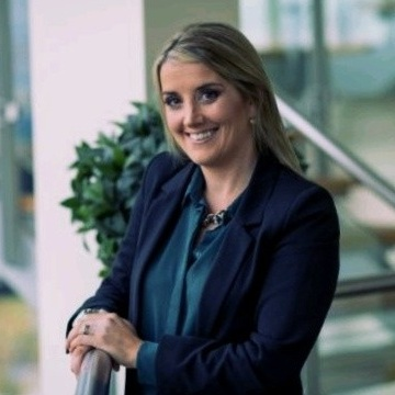 Margaret Clancy  Commercial Director  Transfermate Global Payments