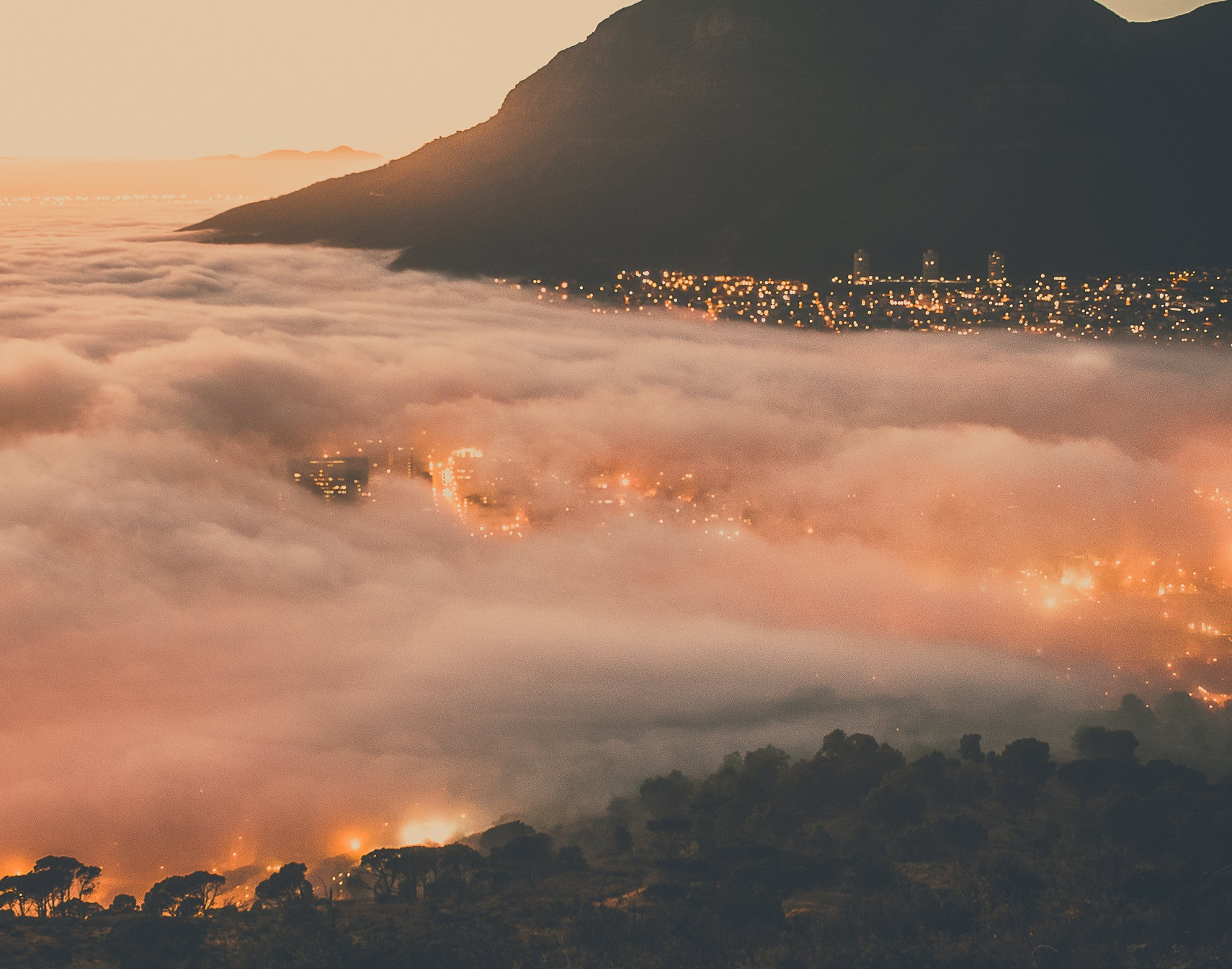 Our Practice - We work from the leafy suburbs outside of sunny Cape Town, South Africa with clients from all over the globe. As we sit so close to GMT, we are able to work with clients from everywhere, accommodating them through Skype, Slack, email and Facebook.