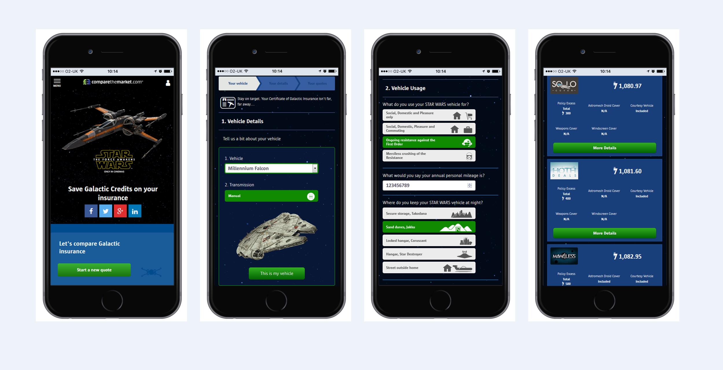 14 Galactic Mobile screens.png