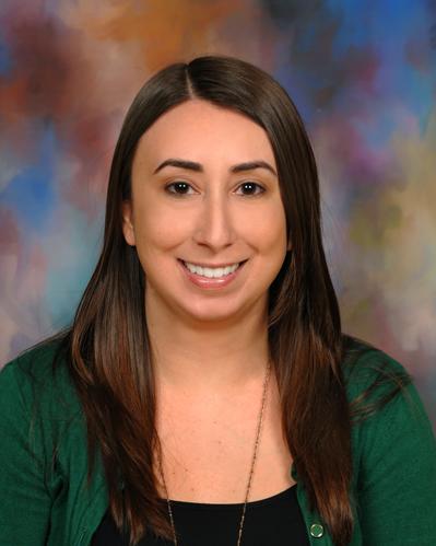 Ms. Jessica Wilkinson, MA EdSchool Principal -