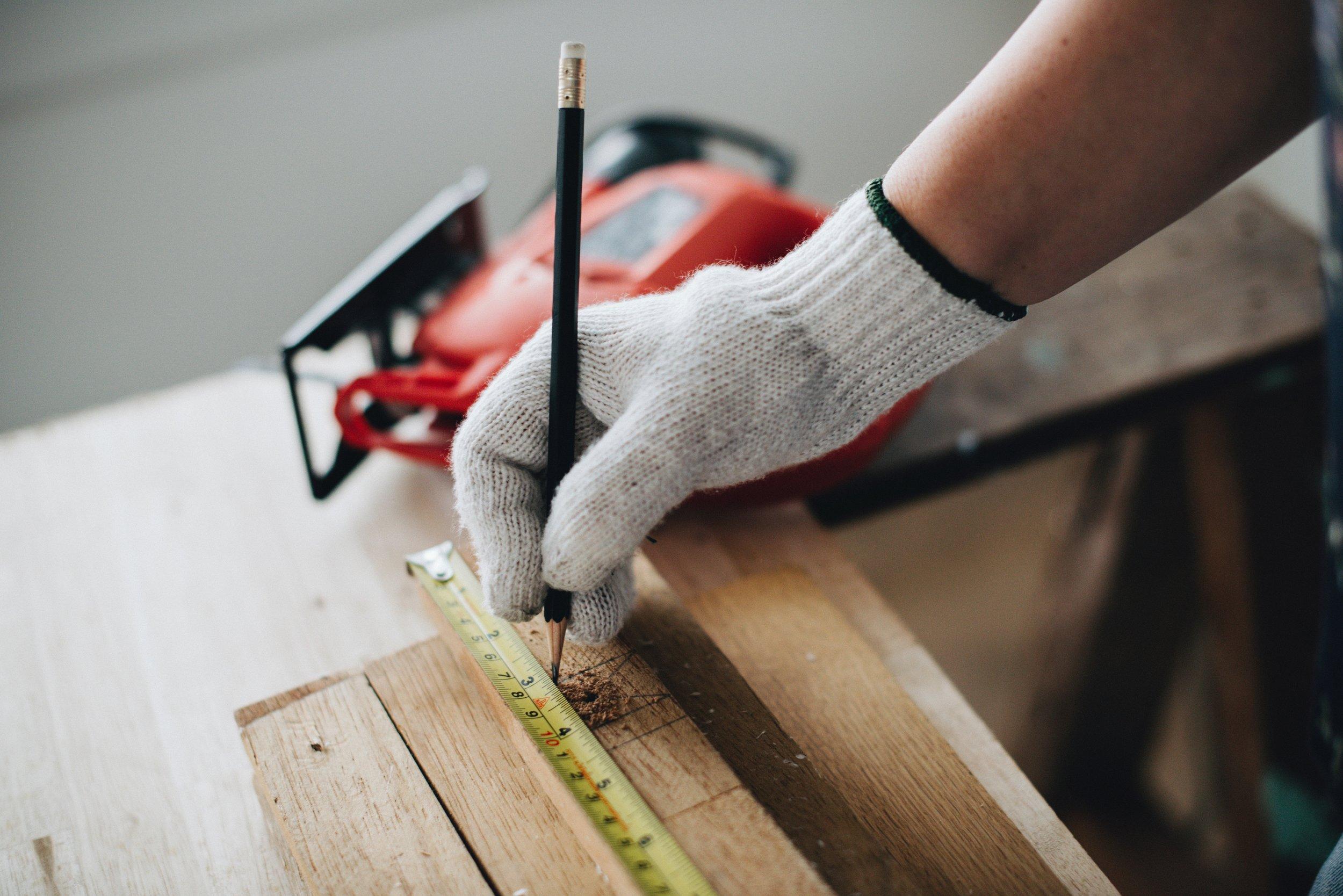 Builders, contractors, and plumbers -