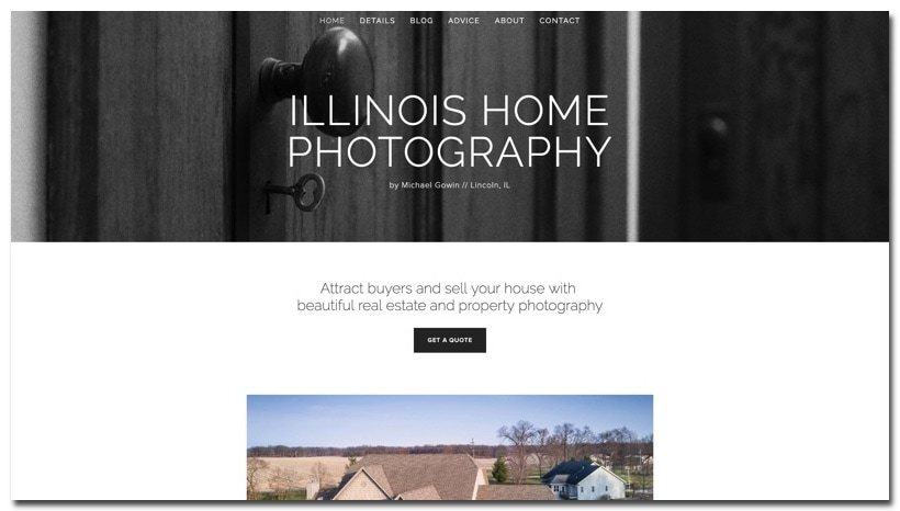 Illinois Home Photography - https://ILHomePhotos.com