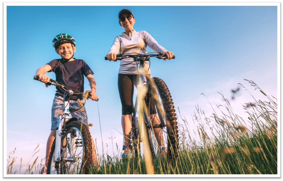 - Bicycle Longmont has several volunteer Bike League certified cycling instructors who can help people of all ages and abilities improve their skills, build confidence, and enjoy riding more. Fill out this form if you're interested in setting up a class or training.