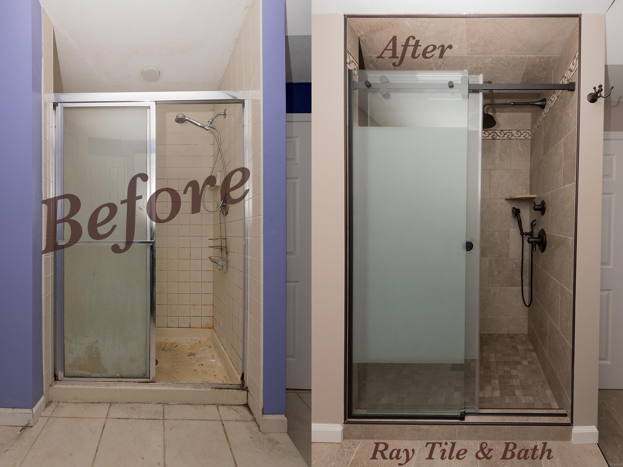 Ray Tile U0026 Bath