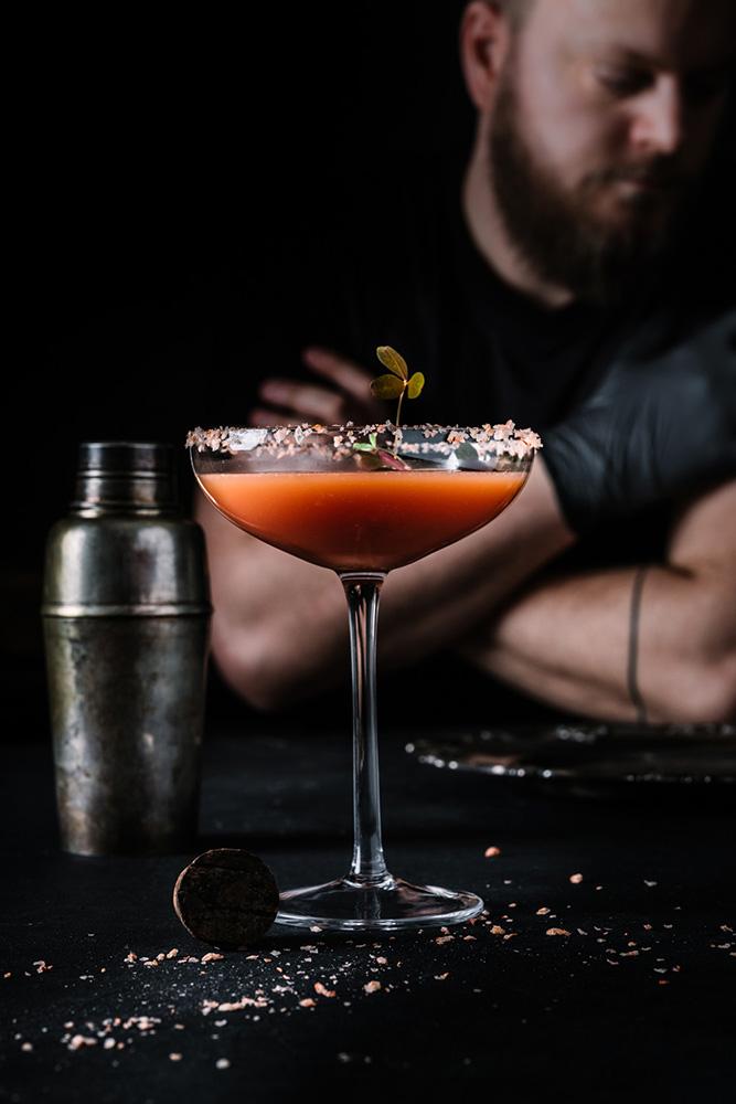 gin drink portrett bilde fotograf mats dreyer drinkfoto oslo