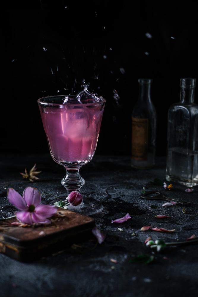 Pink drink fotograf matfotograf mats dreyer styling stylist oslo norge