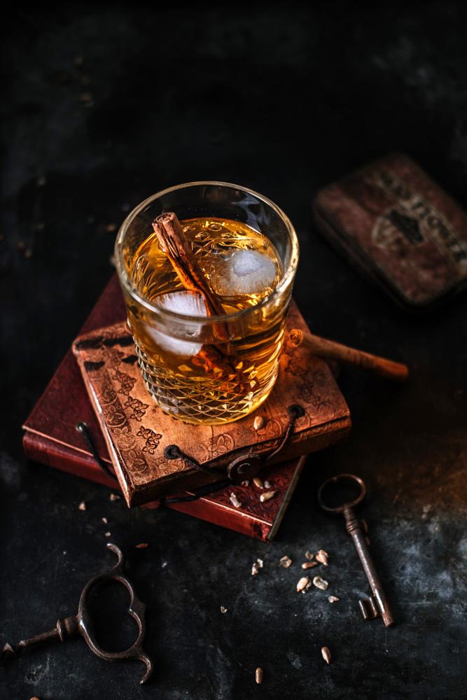 Whiskey drink fotograf matfotograf oslo norway mats dreyer vintage stil fredags drink