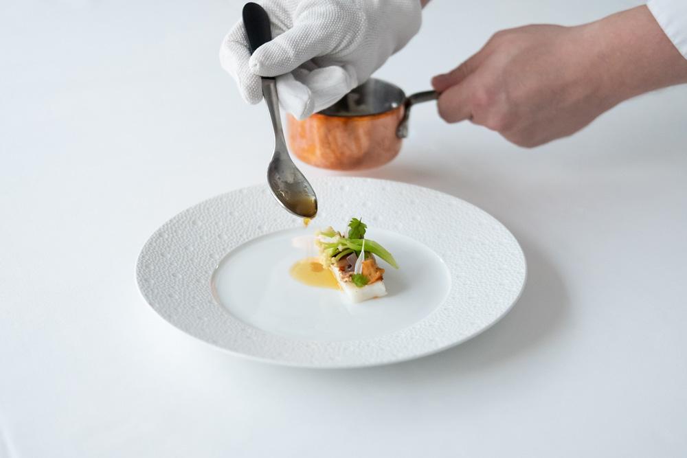 Alaise restaurant chef photo fotograf mats dreyer stylist oslo michelin star