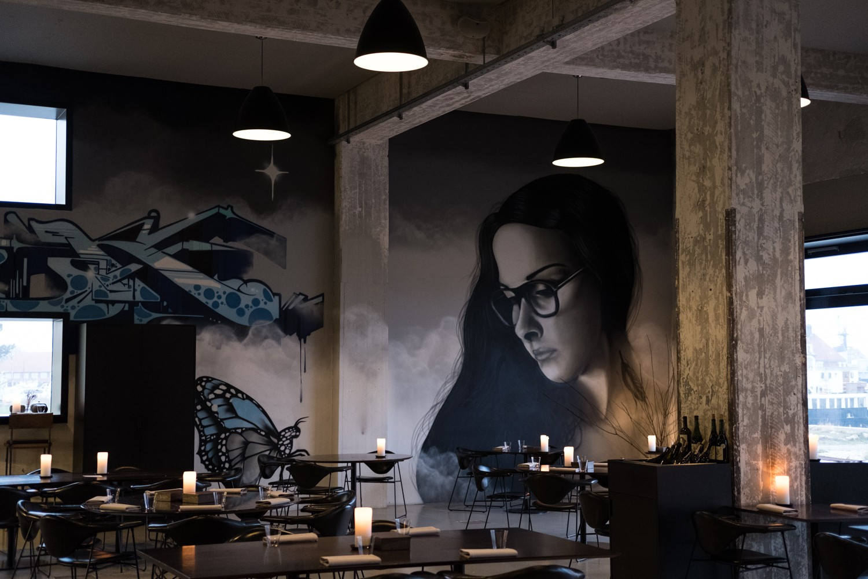 Amass restaurant copenhagen visitdenmark fotograf mats dreyer interior 2