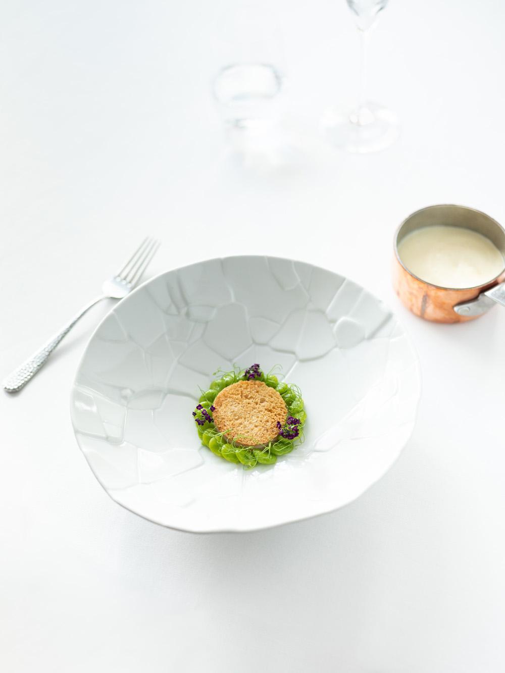 Alaise restaurant fotograf mats dreyer stylist oslo michelin star