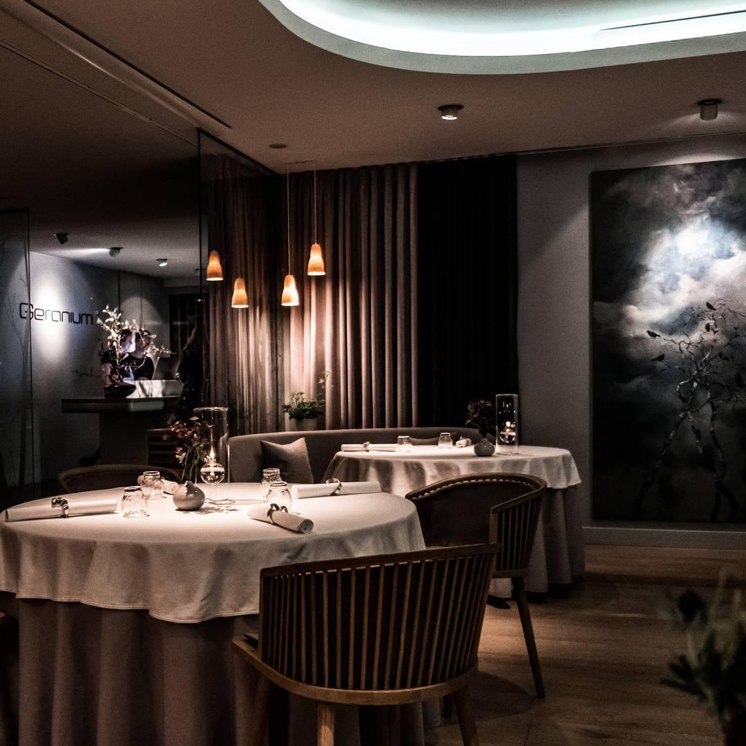 Frantzen restaurant interior design fotograf mats dreyer copenhange visitdenmark