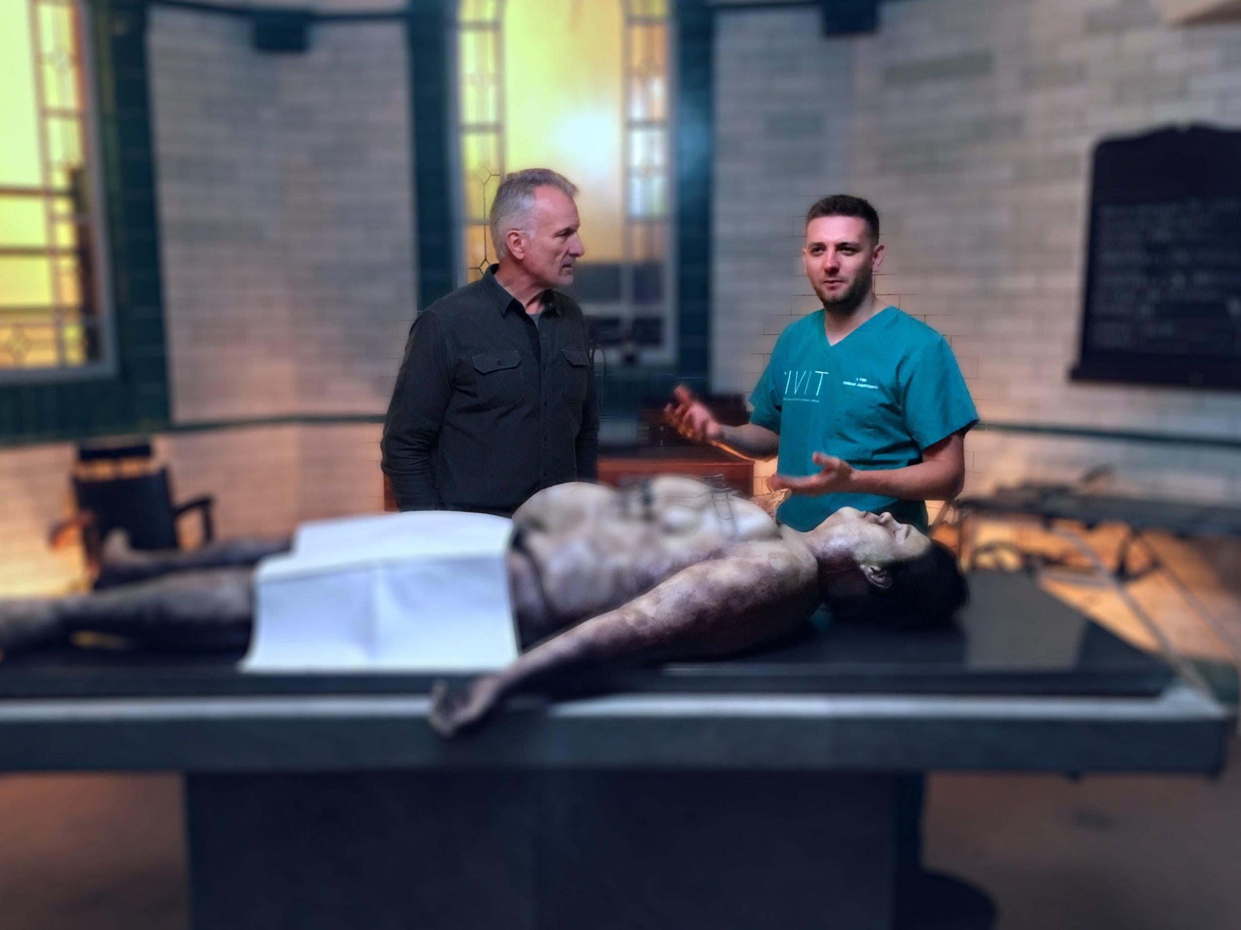 Autopsy Demo
