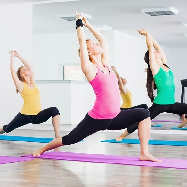 Kickboxing meets yoga: get your blood flowing with movement and settle your mind for the evening - 4:00PM – 5:00PM INTENSATI