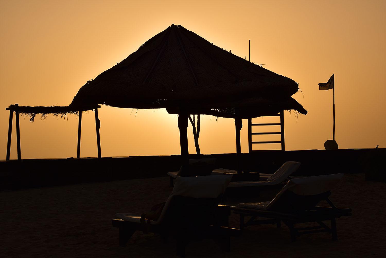 Sunset - Morabeza Kitesurfing in Boa Vista Cape Verde.jpg