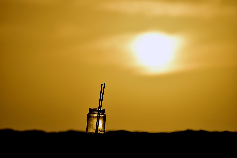 Sunset Cocktail - Morabeza Kitesurfing in Boa Vista Cape Verde.jpg