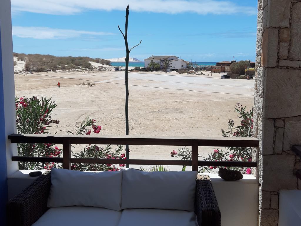 Budget and Luxury accommodations in Sal Rei on Boa Vista in Cape Verde - Morabeza Kitesurfing 14.jpg