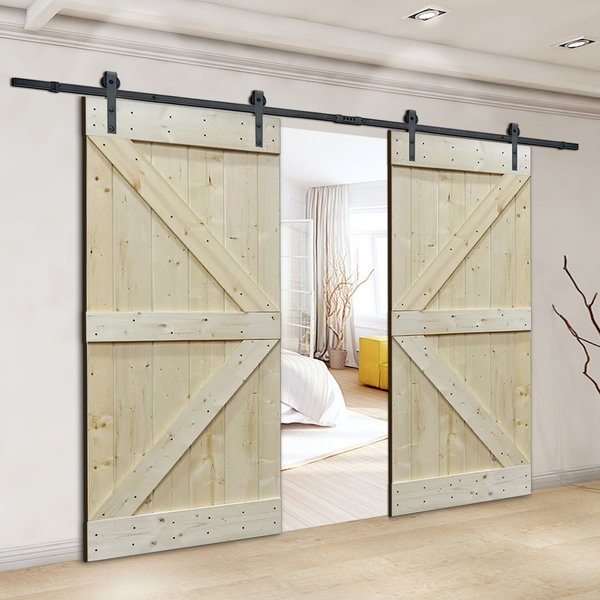 Inquire - farmhouse style sliding doors