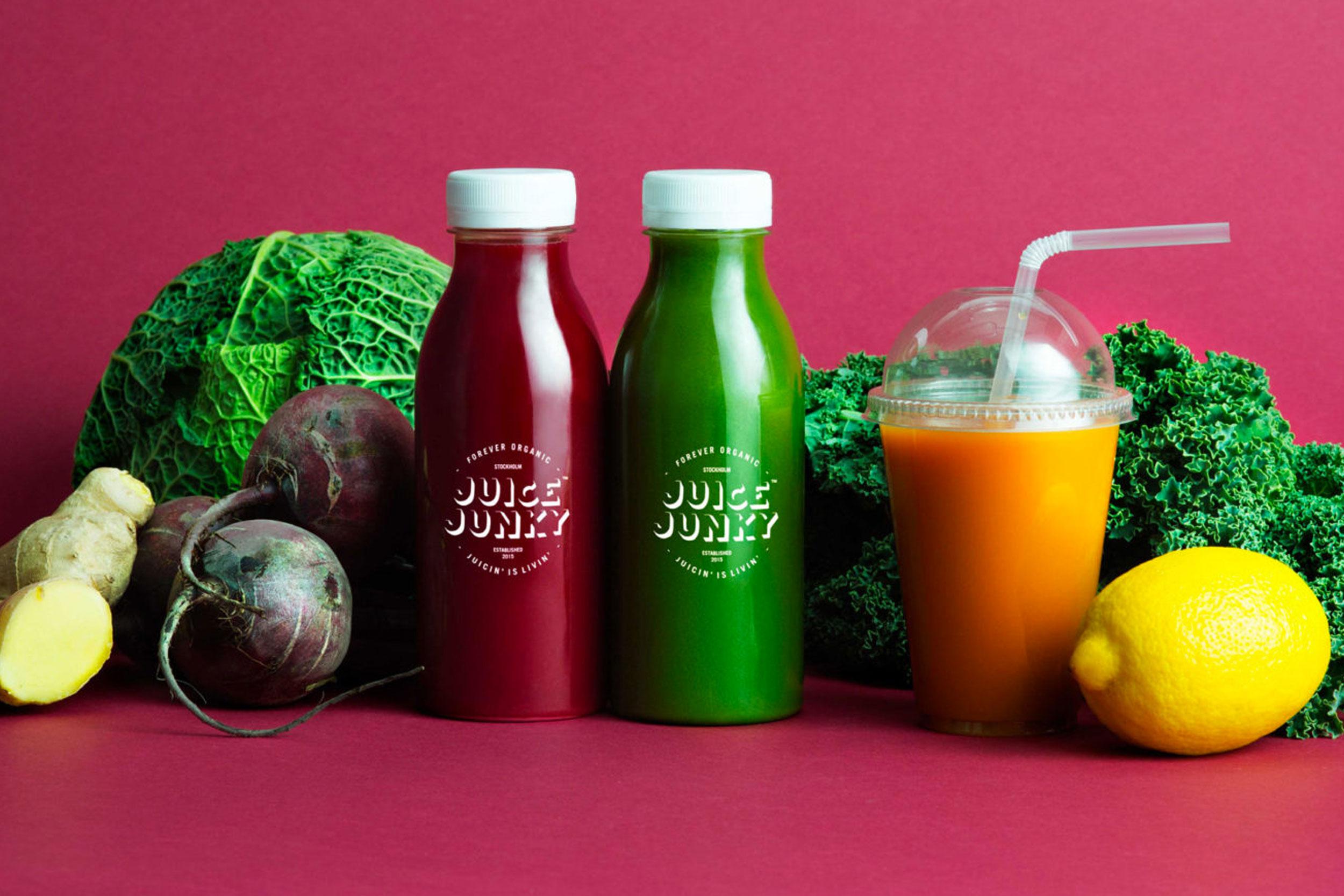 Juice Junky