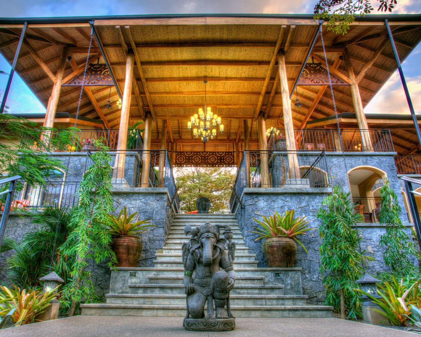 Rest, Reset & Recharge - When was the last time you did something for yourself? Truly, just for you? Here's your opportunity! Join us this summer for a week-long yoga retreat in Costa Rica!The Bodhi Tree Resort ~ July 6-13, 2019