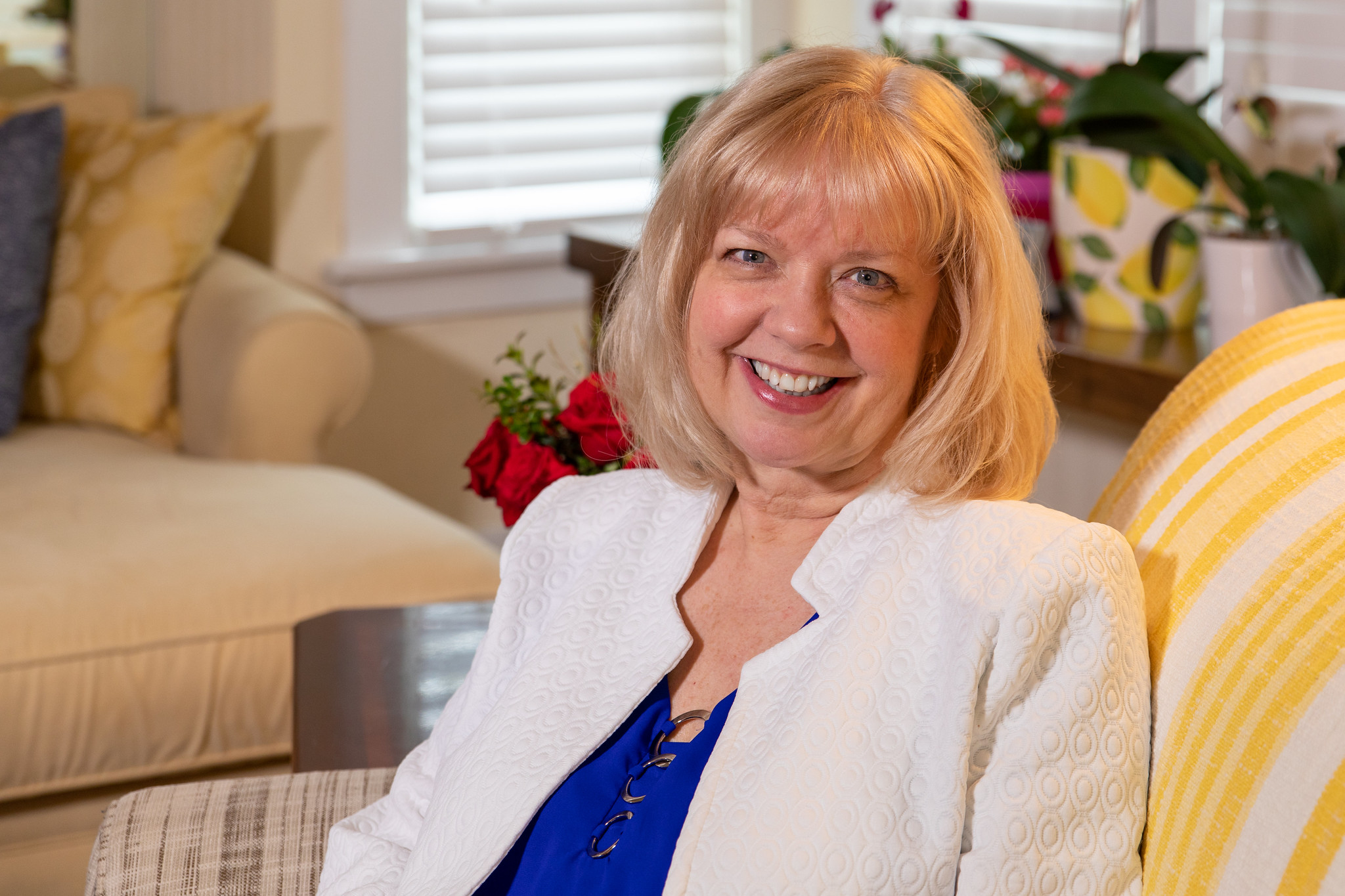 Dr. Karin Flostrom, Psy.D - Licensed Psychologist