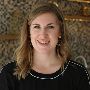 erica hallexecutive director - Erica Hall has over seven years of experience in women's economic empowerment and social enterprise innovation, and prior to joining Akola, worked in Tanzania for the Jane Goodall Institute, where she founded a girls' empowerment program. Erica holds a Master of International Development from Eastern University and received her BSc in Wildlife Biology and Environmental Studies at the University of Guelph (Canada).