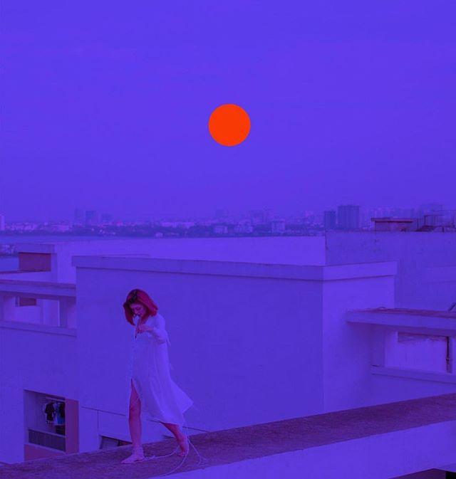 Twilight Feels 📷 @indg0