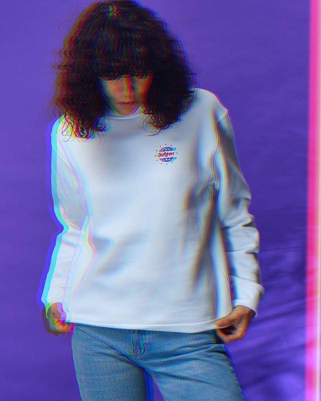 Prestige Sweater 🌎 It's time!  Link in bio to shop!