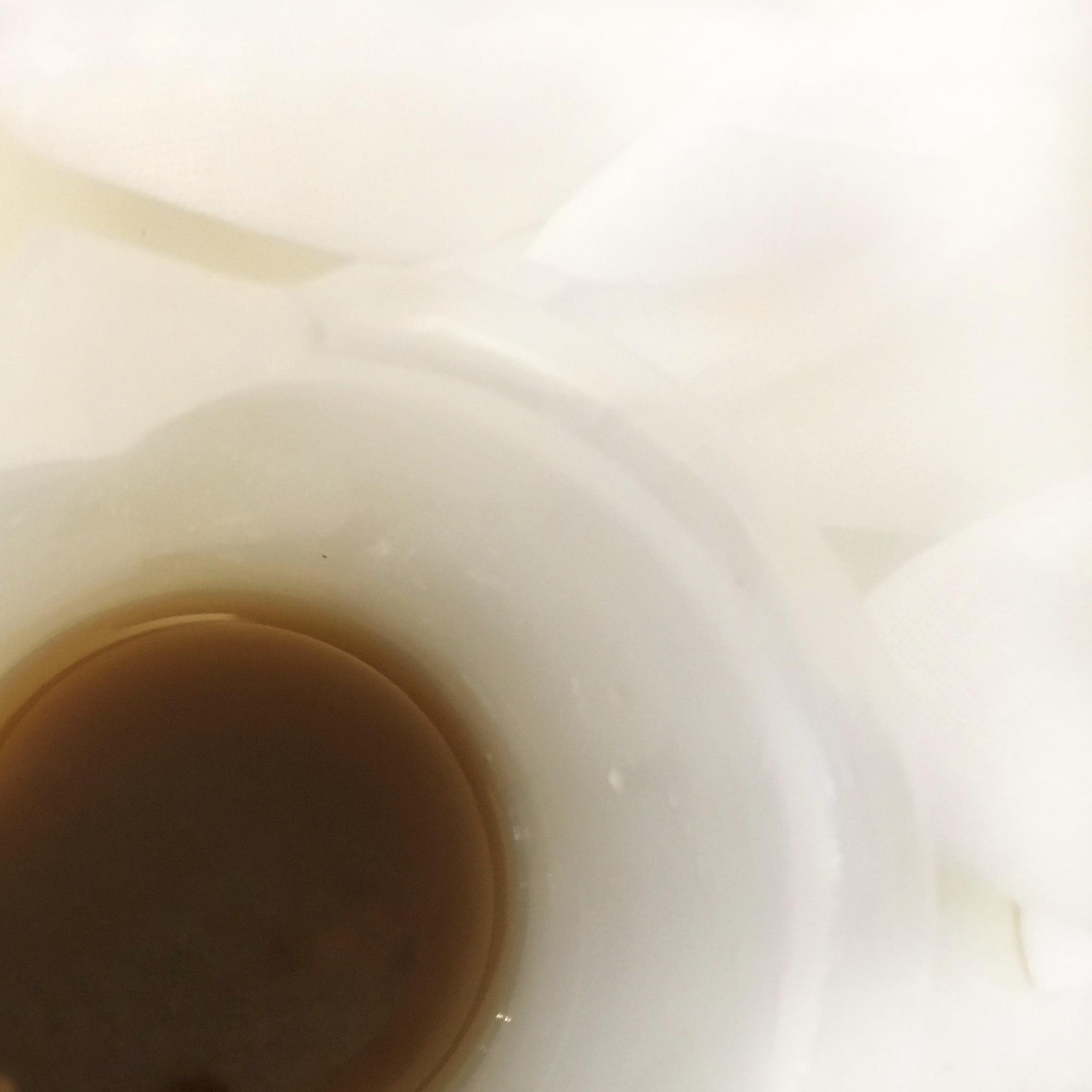 Frank and Myrrh extract in beaker.jpg