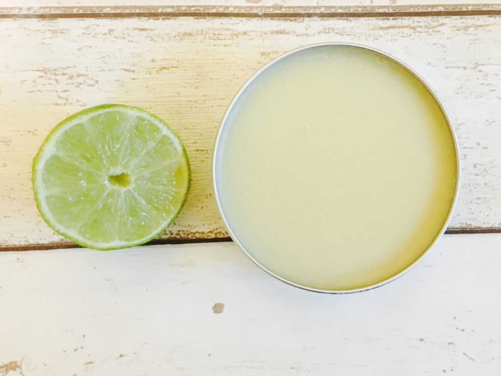 Citrus coconut cleansing balm.jpeg